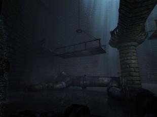 Amnesia: The Dark Decent. (Foto: Frictional Games)