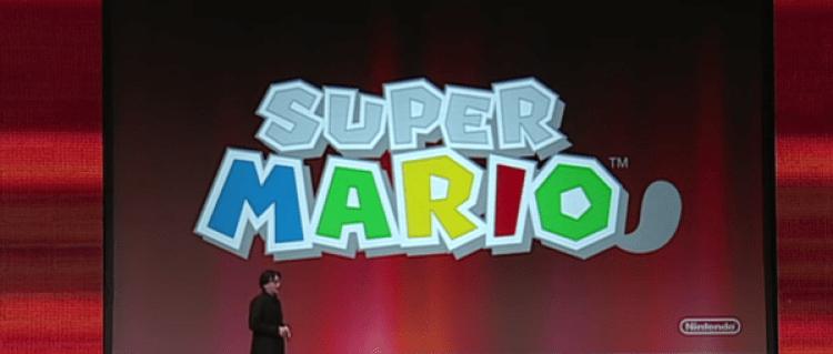Nytt Super Mario-spill til 3DS