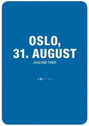 Oslo, 31.august (Foto: Motlys)