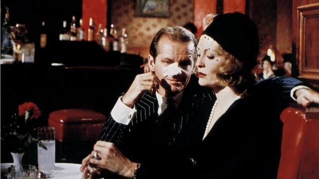 J.J. Gittes - Chinatown (1974). (Foto: )