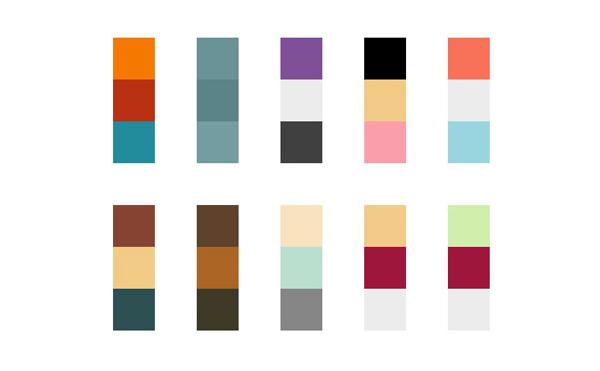 Three-pixel-Futurama. (Foto: http://technabob.com/blog/2010/10/19/futurama-simpsons-characters-3-pixels/)