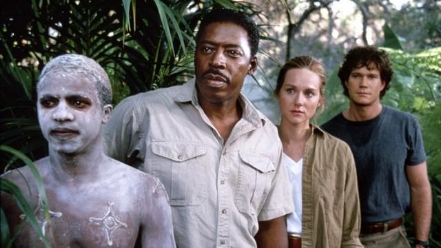Congo (Foto: Paramount Pictures)