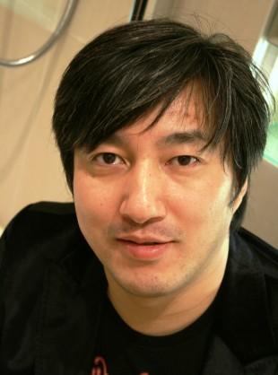Goichi Suda aka Suda51. (Foto: Daniel C. Griliopoulos (Hot Grill) from London, UK - CCA2G)