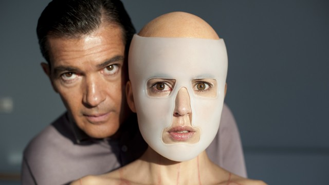 Antonio Banderas i La Piel Que Habito (Foto: Filmnation Entertainment).