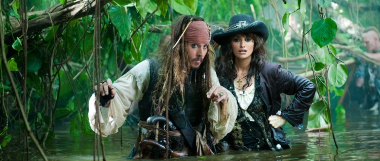 Ny «Pirates of the Caribbean»-film utsatt