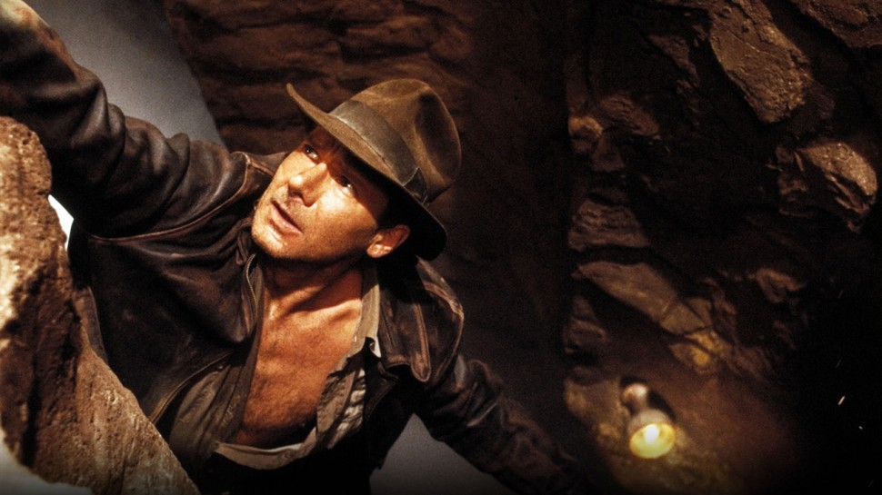 Indiana Jones and the Temple of Doom. (Foto: Lucasfilm)