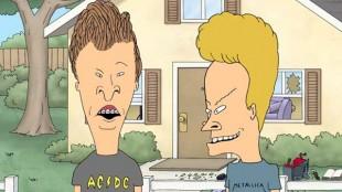 Beavis & Butt-Head (Foto: MTV)