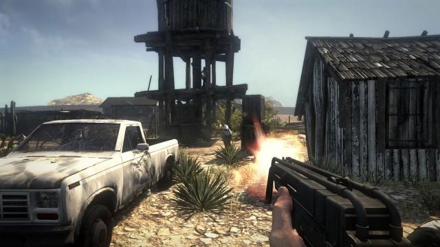 Bildene fra spillet ser veldig lovende inviterende ut, derfor ble jeg ekstra skuffet da spillet sviktet (Foto: Ubisoft).