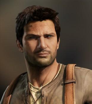Nathan Drake - her fra spillet Uncharted 2. (Foto: Naughty Dog)