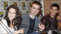 Åpner for flere «Twilight»-filmer