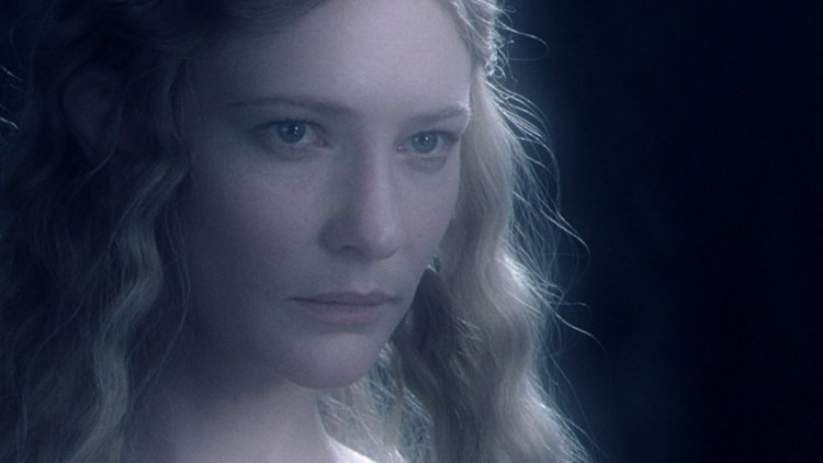 Lord of the Rings: Blu-ray utgivelse. (Foto: SF Norge Video)