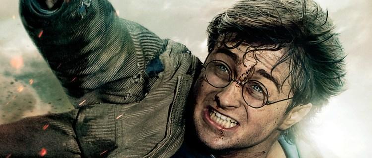 Harry Potter og Dødstalismanene – Del 2