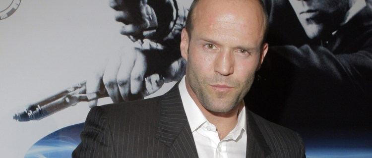 Statham kan ta over Transformers