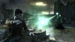 Harry Potter and the Deathly Hallows: Part 2 – The Game