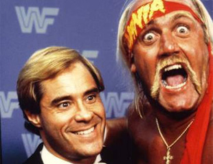 Hulk Hogan (Foto: WWF/Arkiv)