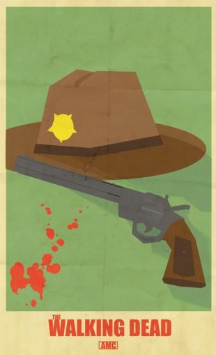 The Walking Dead (Ill: Ben Mcnully)
