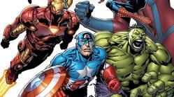 Hvem er verdens beste superhelt?