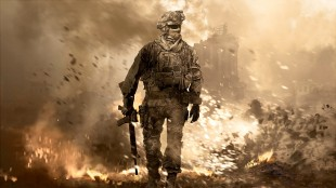 Call of Duty: Modern Warfare 2. (Foto: Activision)