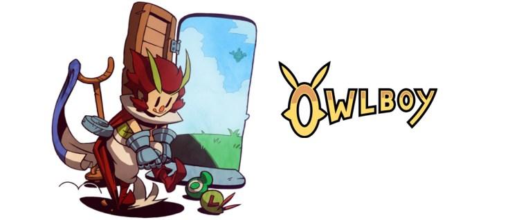 Owlboy-demo ute nå