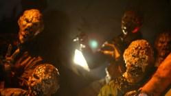 Alien vs Zombies: The Dark Lurking