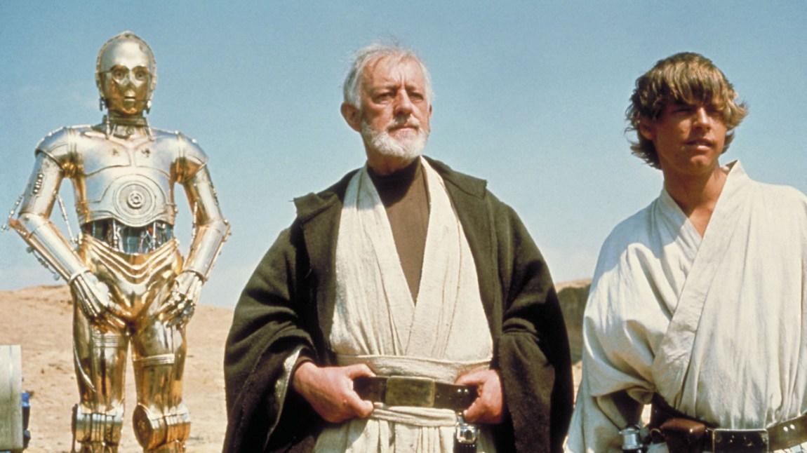 Star Wars The Complete Saga Nrk Filmpolitiet Alt Om Film Spill Og Tv Serier