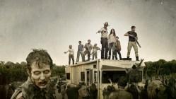 The Walking Dead er tilbake!