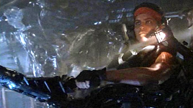 Aliens - Vasquez. (Foto: 20th Century Fox)