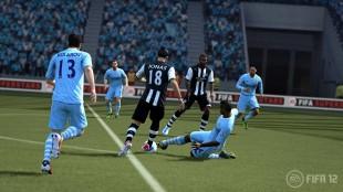 FIFA 12. (Foto: EA)