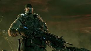 Gears of War 3. (Foto: Epic Games / Microsoft Game Studios)