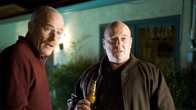 Breaking Bad (Foto: Sony Pictures Home Entertainment)