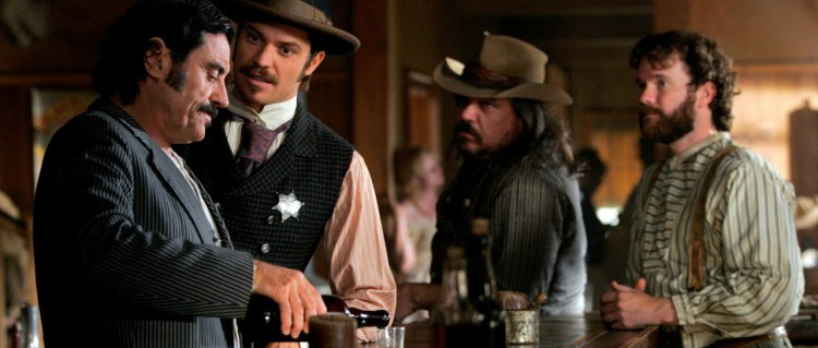 Deadwood – The Ultimate Collection