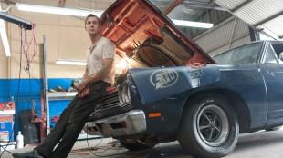 Ryan Gosling er superb i hovedrollen i Drive (Foto: SF Norge AS).