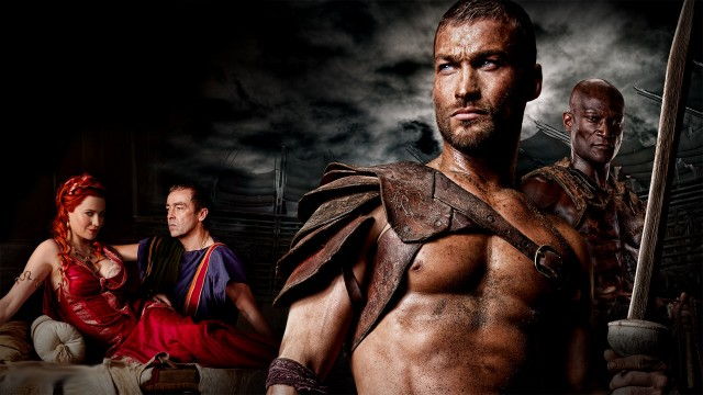 Spartacus: Blood and Sand (Foto: SF Norge AS)