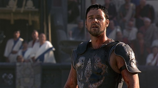 Gladiator (Foto: Universal Pictures Norway AS)