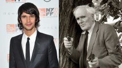 Whishaw blir gadgetmester i ny Bond-film