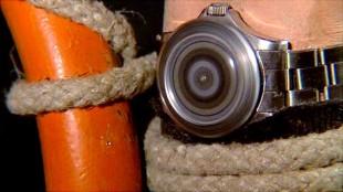 James Bond gadgets. (Foto: MGM)