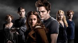 Få alle Twilight-bøkene på lydbok!