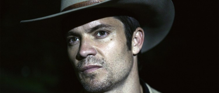 Justified S01
