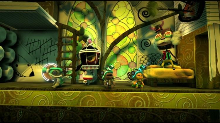 LittleBigPlanet 2. (Foto: Media Molecule / SCEE)