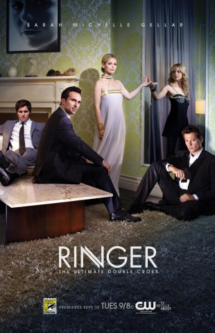 Ringer (Foto: The CW)