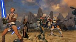 Er dette World of Warcrafts arvtager?