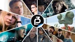 2011: Årets beste filmer