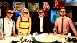 Filmpolitiet på TV: Behind the scenes