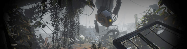 Portal 2. (Foto: Valve Corporation)