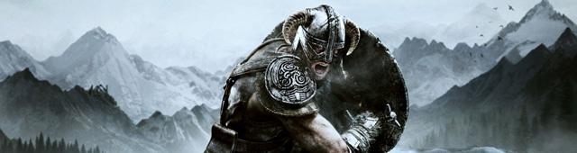 The Elder Scrolls V: Skyrim (Foto: Bethesda Softworks)