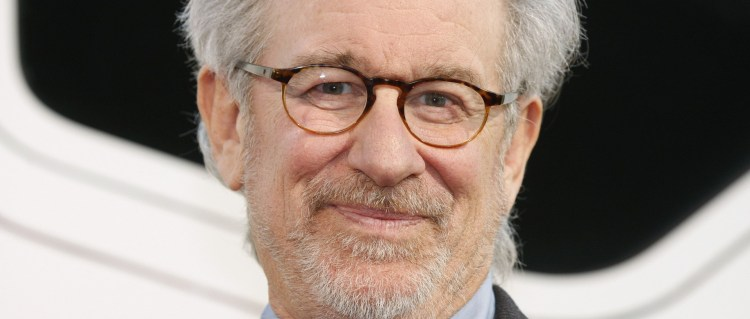 Steven Spielberg tar regien på science fiction- og spillfilmen «Ready Player One»