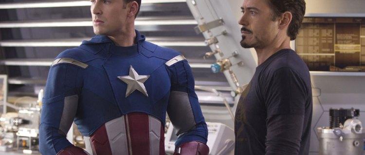 Downey Jr. vender tilbake som Iron Man