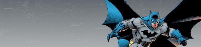 Batman (Foto: DC Comics)