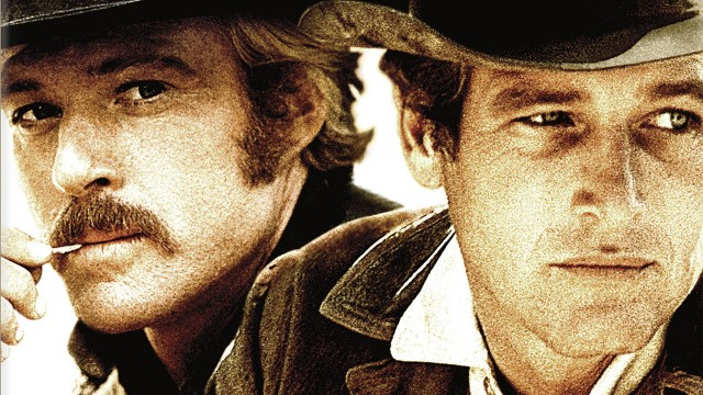 Butch Cassidy and the Sundance Kid (Foto: SF Norge AS)