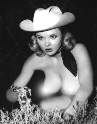Dee Carr (Foto: John Buntin)